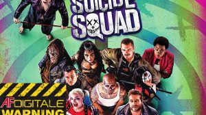 Suicide Squad - Extended Cut  [UHD & Blu-ray]