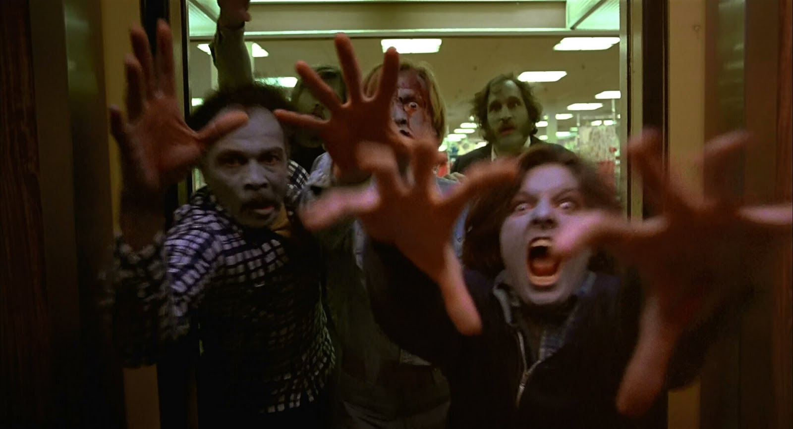 Dawn Of The Dead (Zombi): annunciato il primo Ultra HD Blu-ray italiano