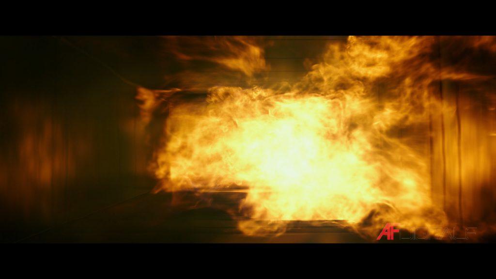 Deepwater: Inferno sull'Oceano [Blu-ray]