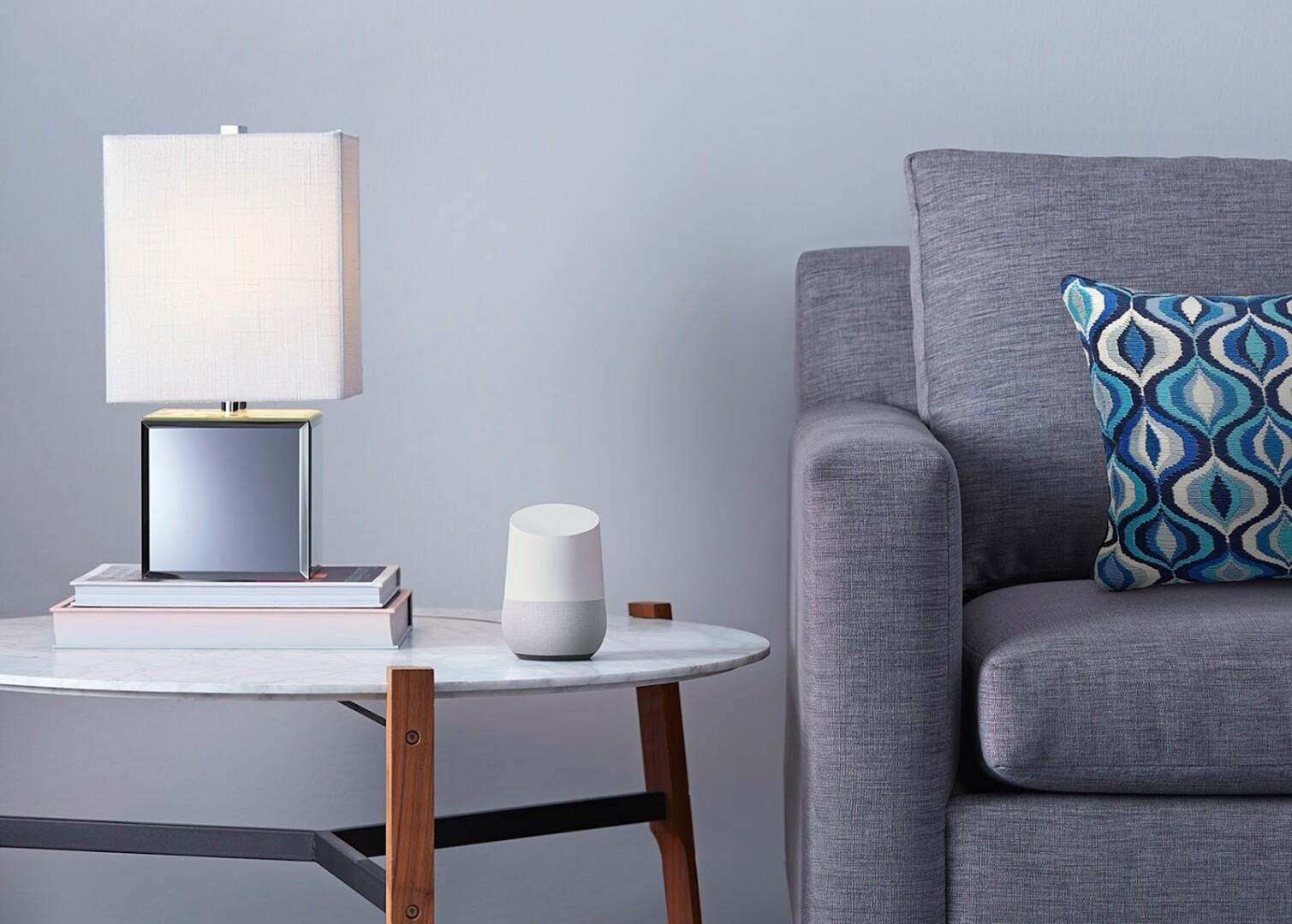 Arriva Google Chromecast Ultra