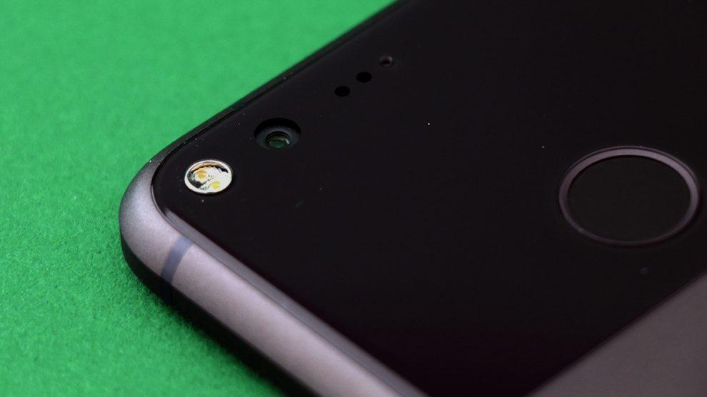 Google Pixel XL: è l'anti iPhone?