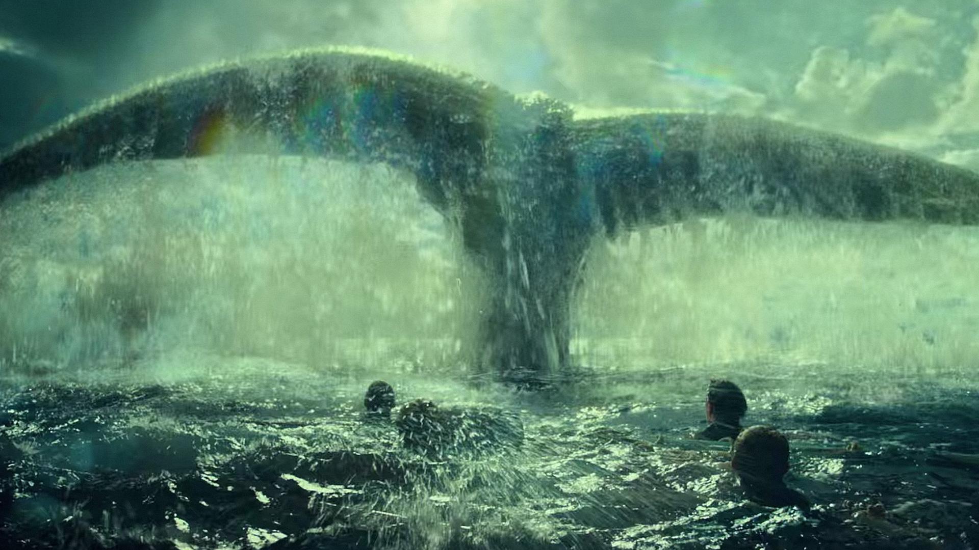 Heart of the Sea - Le origini di Moby Dick [UHD]