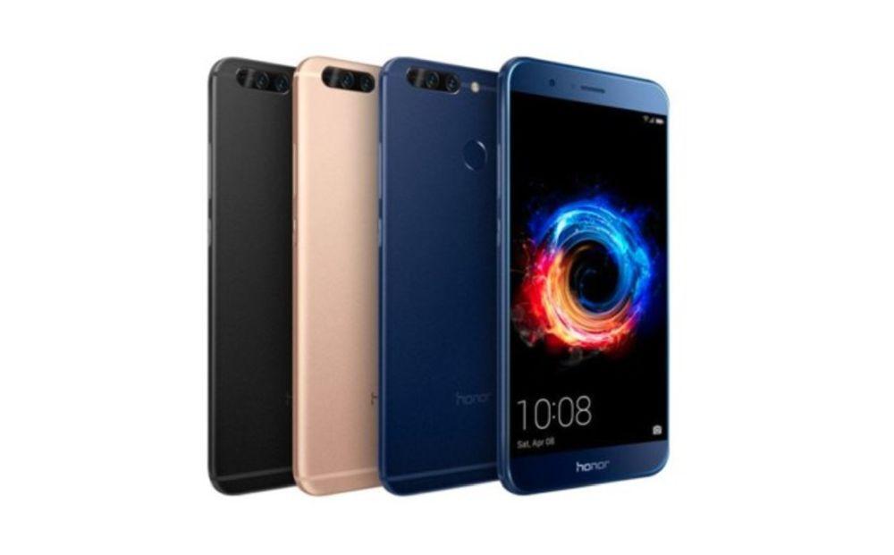 Honor 8 Pro, lo smartphone potente ma al giusto prezzo