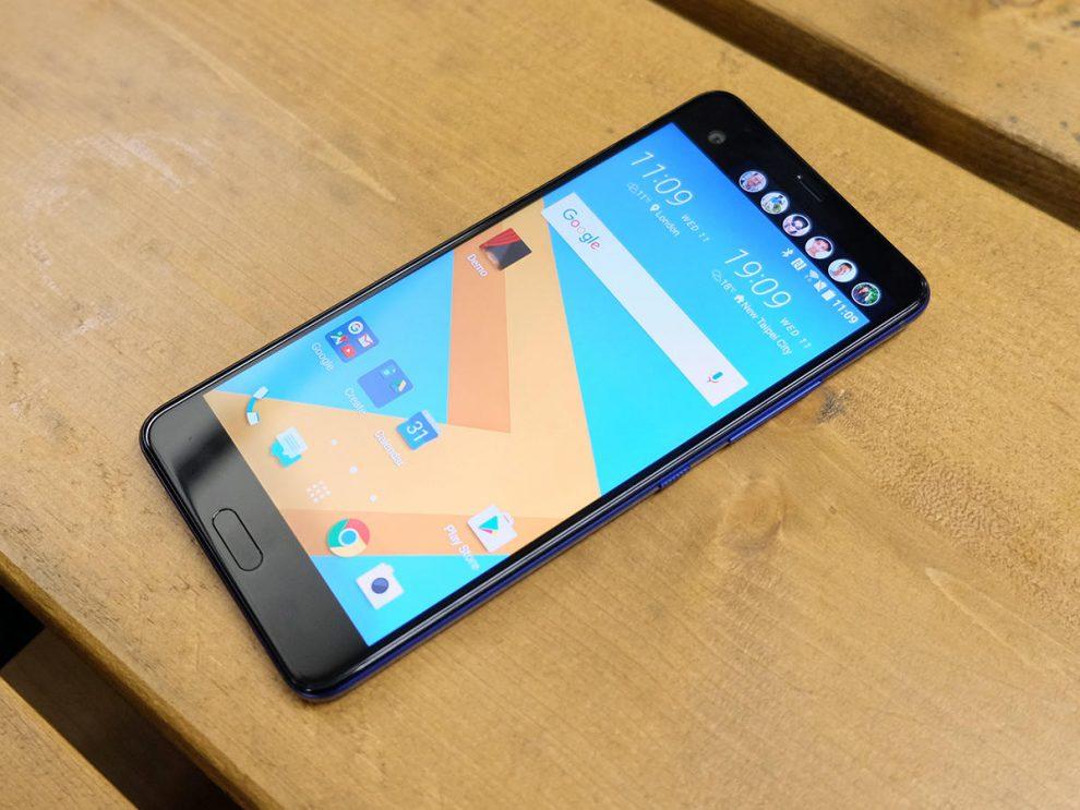 U Ultra: un primo sguardo al nuovo phablet HTC