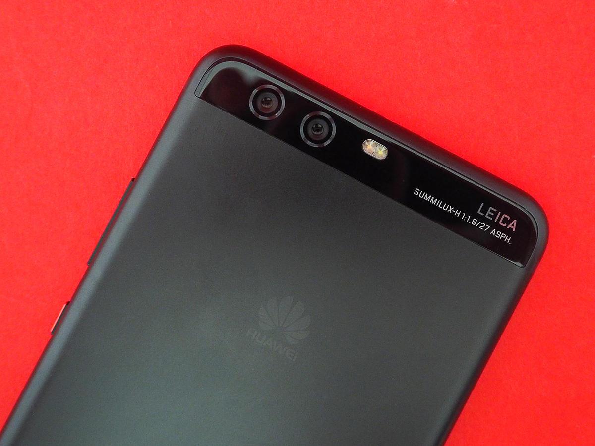 Huawei P10 Plus: difficile batterlo