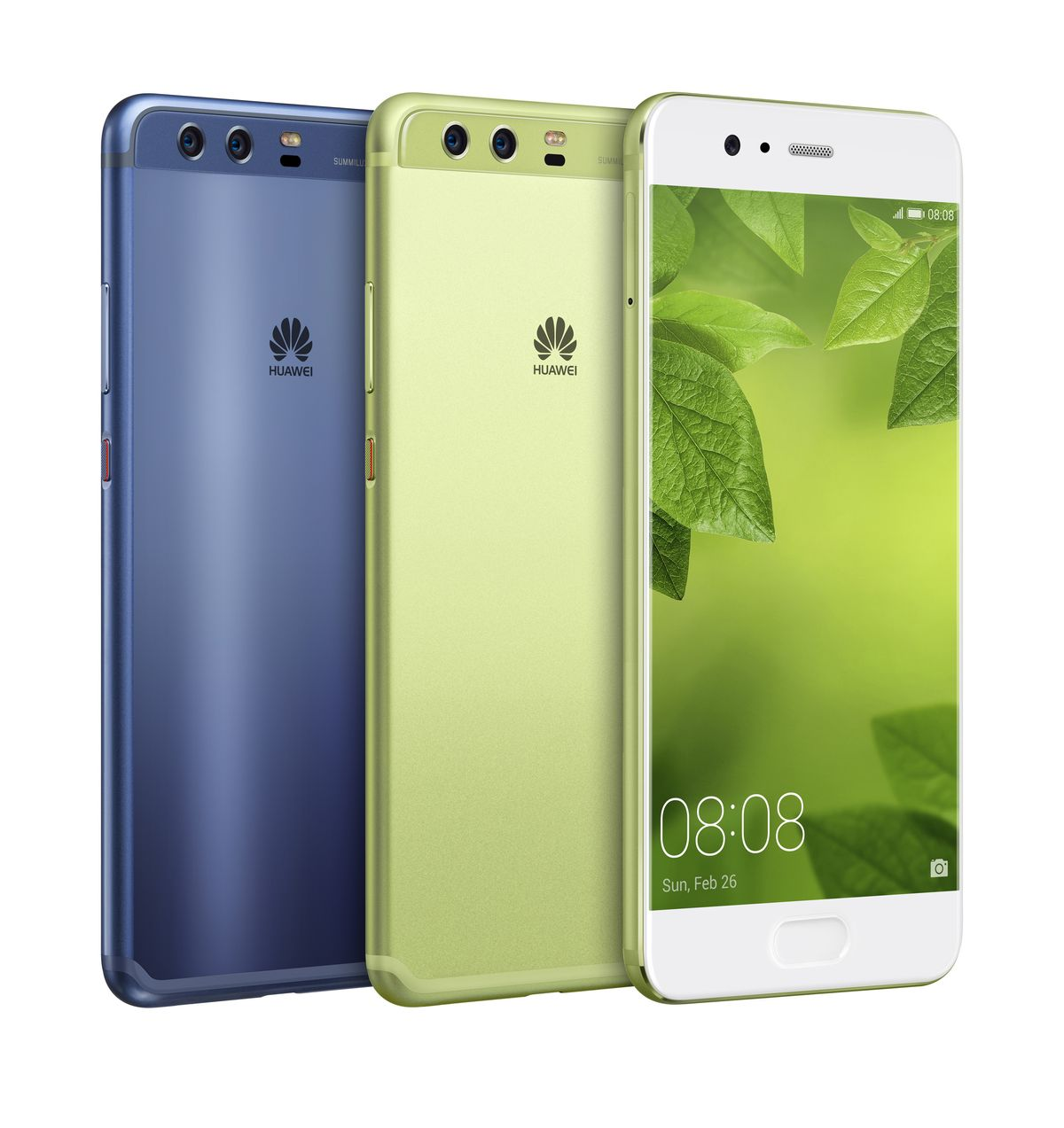 Huawei P10 e P10 Plus: tanta potenza e fotocamera super