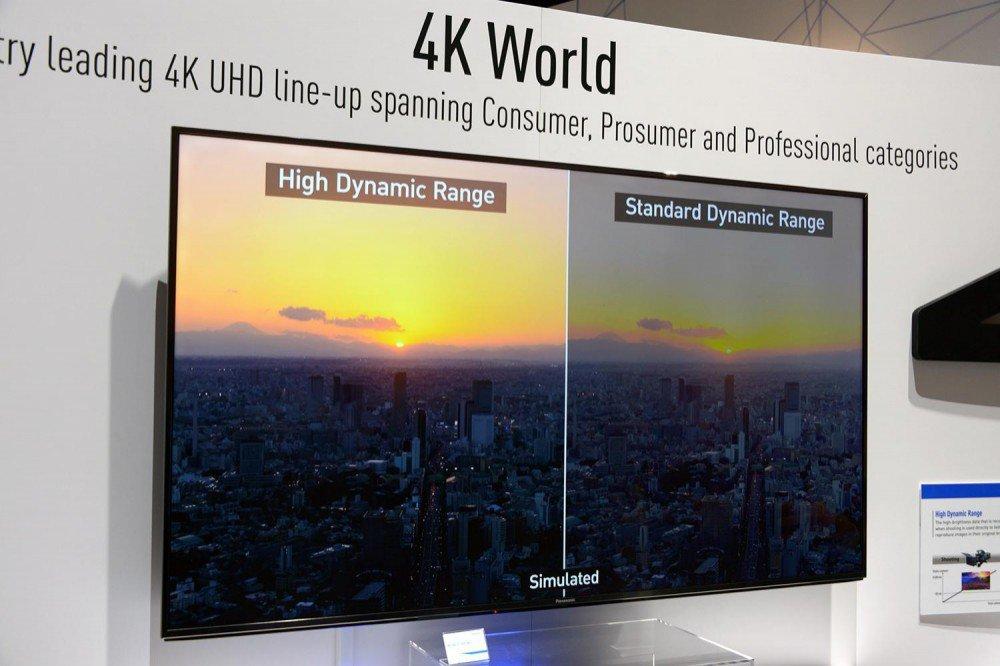 L'HDR 10 non basta più? Ecco servito HDR 10+