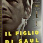 Il figlio di Saul [Blu-ray]