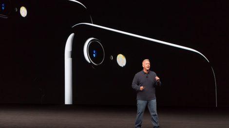 iphone 7 phil schiller apertura