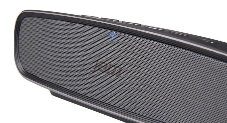 Jam Heavy Metal HX-P920: bassi dell'altro mondo