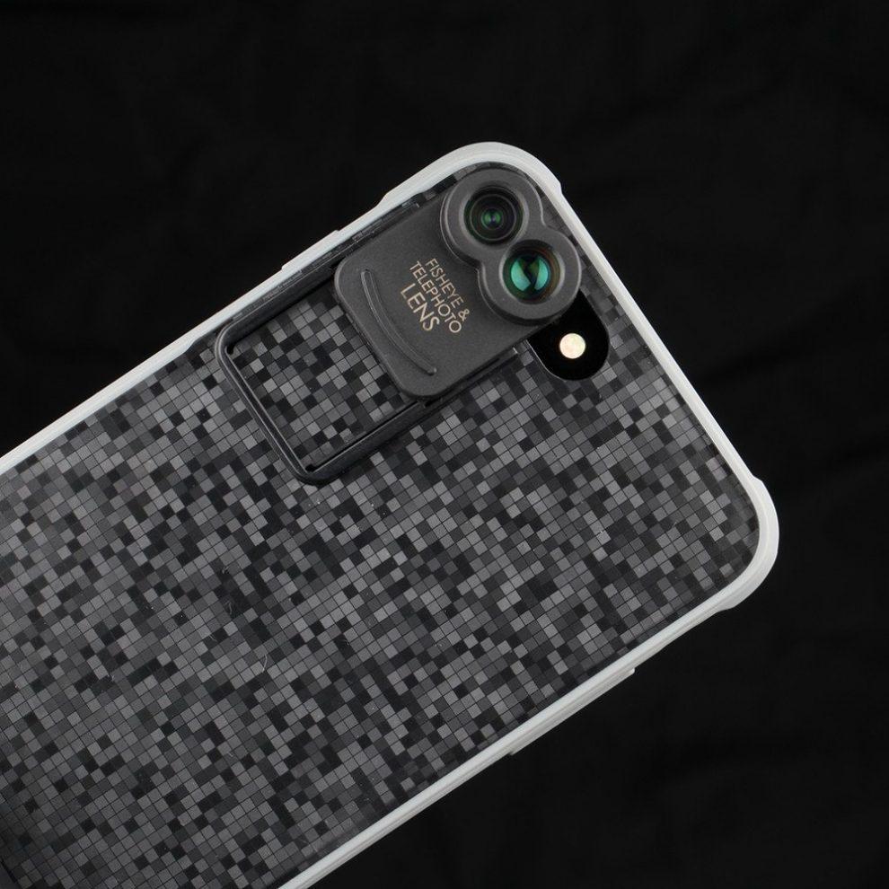 IPhone 8? No, spunta un nuovo iPhone da 5 pollici