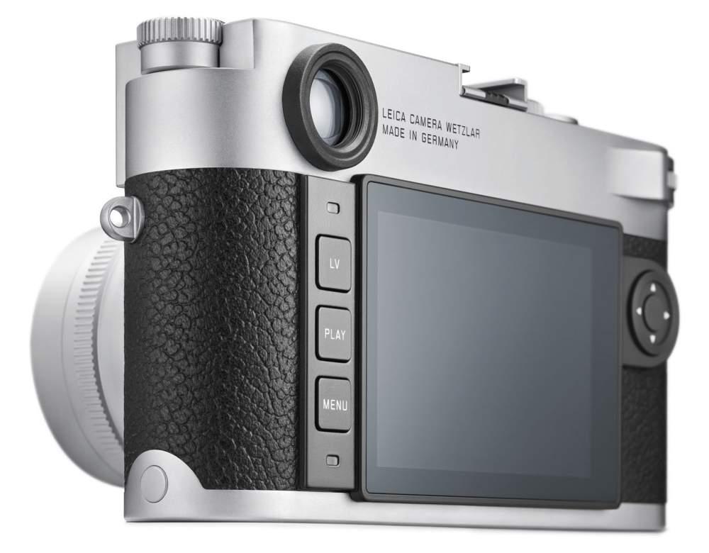 """Leica M10, cuore digitale in un corpo """"analogico"""""""