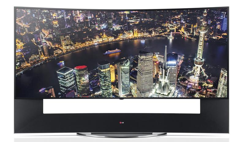 Aspettando il CES 2017: TV, smartphone e Home Cinema