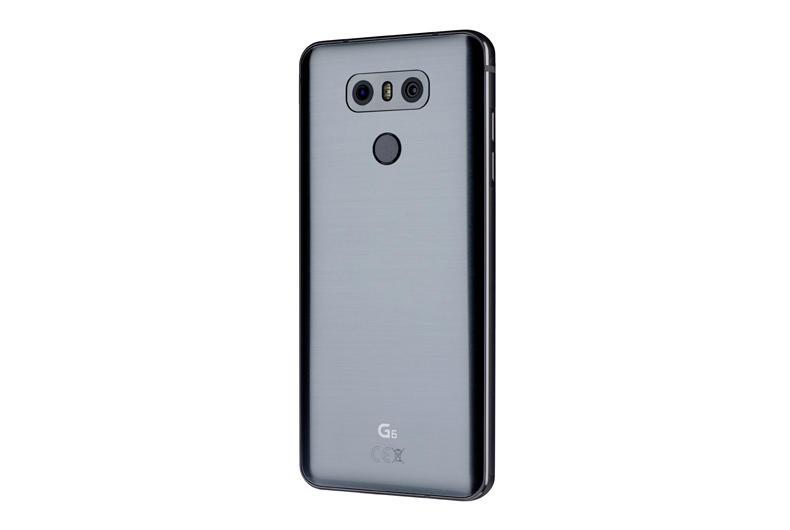 LG G6: tutto perfetto... a parte l'audio