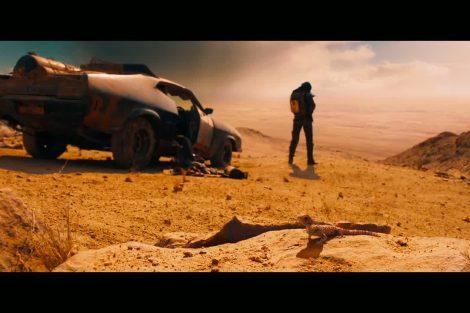 Mad Max - Fury Road [UHD]