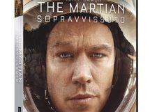 The Martian UHD