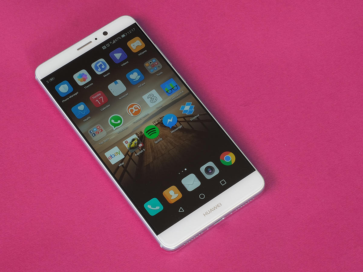 Huawei Mate 9: il gigante buono